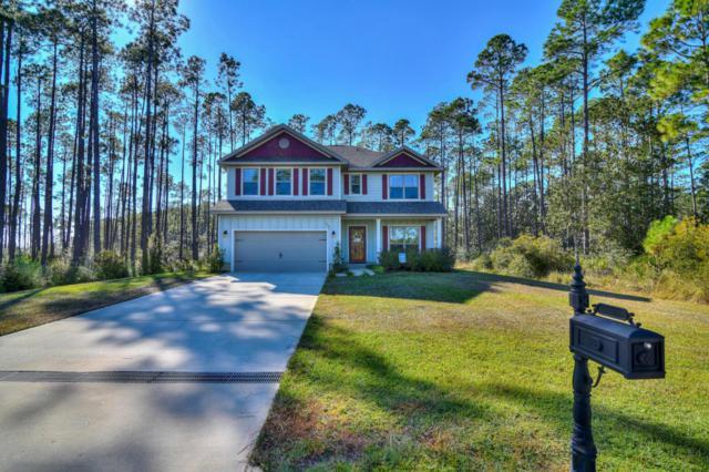 1020 Tidewater Lane, Callaway, FL 32404 (MLS #665320) :: Scenic Sotheby's International Realty