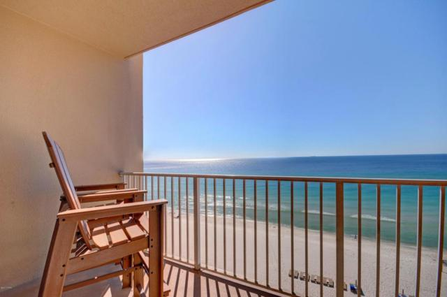 16819 Front Beach Road #611, Panama City Beach, FL 32413 (MLS #665325) :: Scenic Sotheby's International Realty