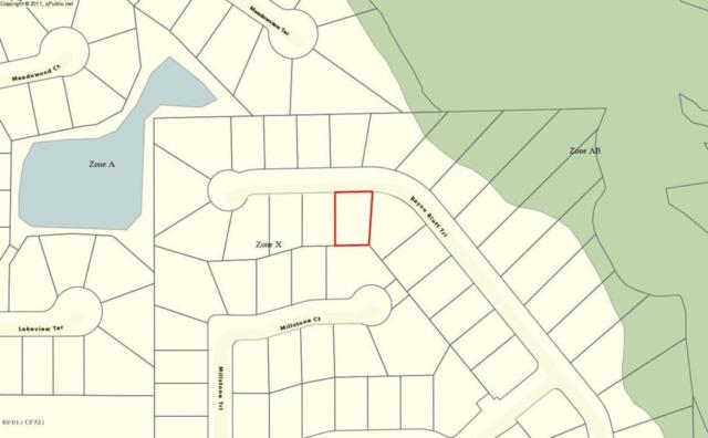 4730 Bayou Bluff Trail, Lynn Haven, FL 32444 (MLS #665327) :: Scenic Sotheby's International Realty