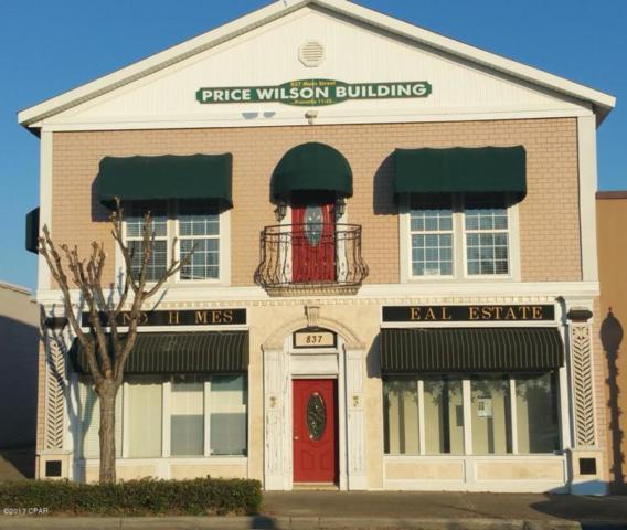 837 Main Street, Chipley, FL 32428 (MLS #665362) :: Coast Properties