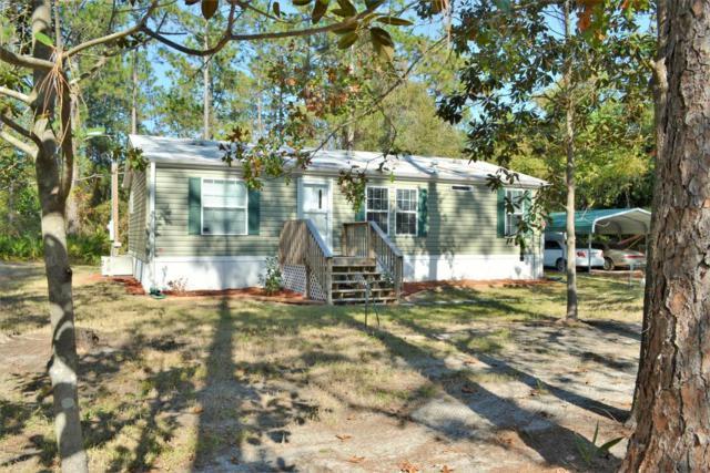 11903 Dogwood Street, Fountain, FL 32438 (MLS #665363) :: Scenic Sotheby's International Realty