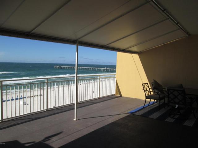 12011 Front Beach 102B, Panama City Beach, FL 32407 (MLS #665376) :: Keller Williams Success Realty
