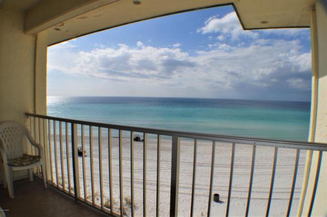 15413 Front Beach Road #502, Panama City Beach, FL 32413 (MLS #665393) :: Keller Williams Success Realty