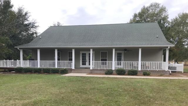 1442 Church Street, Marianna, FL 32448 (MLS #665399) :: ResortQuest Real Estate