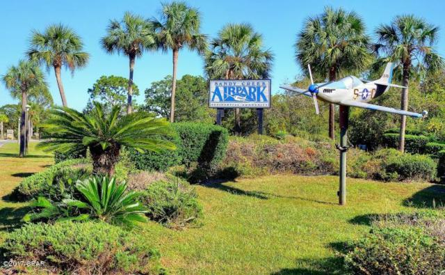 LOT 6 Airway Street, Panama City, FL 32404 (MLS #665440) :: Scenic Sotheby's International Realty