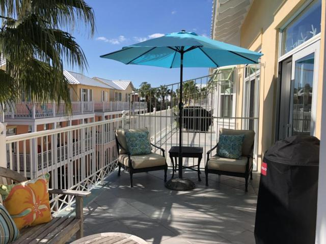 111 Carillon Market Street #303, Panama City Beach, FL 32413 (MLS #665458) :: ResortQuest Real Estate