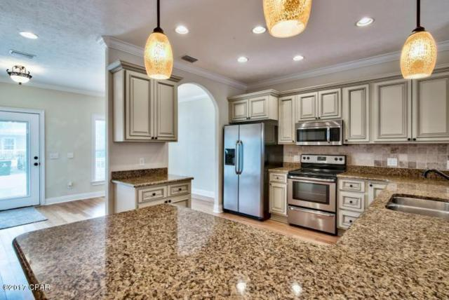 425 Paradise Boulevard, Panama City Beach, FL 32413 (MLS #665478) :: ResortQuest Real Estate