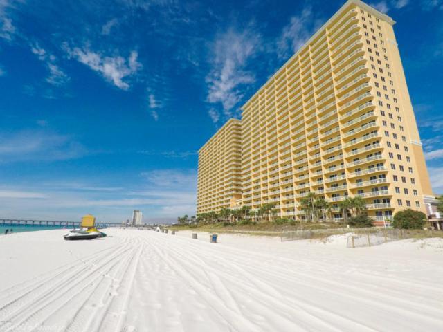 15817 Front Beach E2304, Panama City Beach, FL 32413 (MLS #665487) :: ResortQuest Real Estate