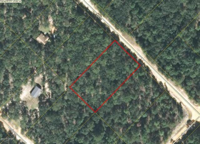 00 Grove Lane, Marianna, FL 32448 (MLS #665503) :: ResortQuest Real Estate