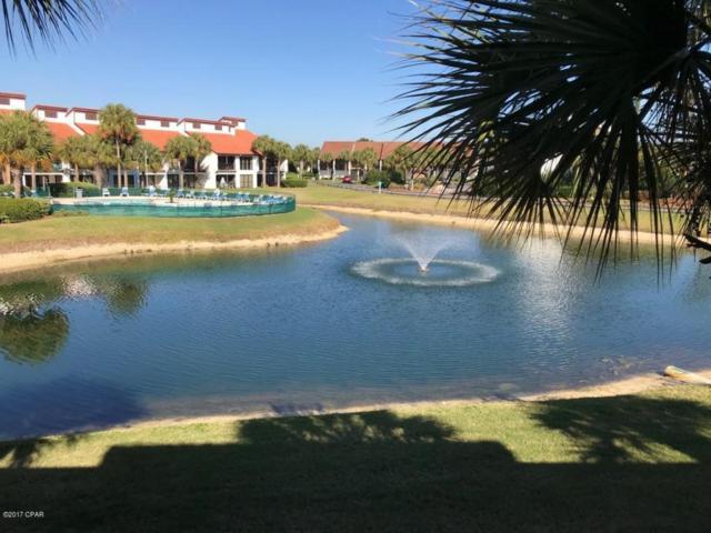 520 N Richard Jackson Boulevard #1007, Panama City Beach, FL 32407 (MLS #665513) :: Keller Williams Success Realty