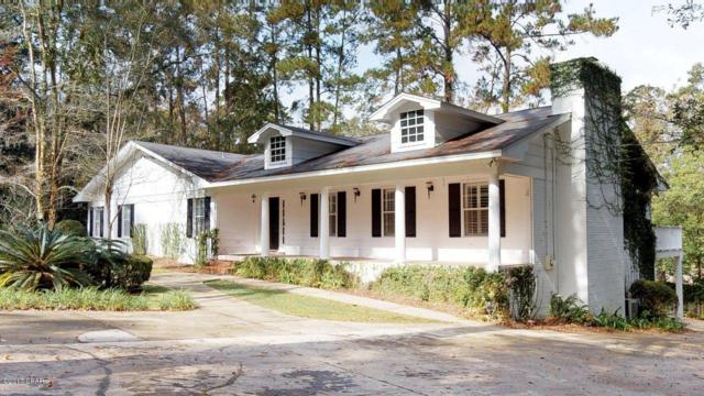 400 Meridian Place, Tallahassee, FL 32303 (MLS #665526) :: Scenic Sotheby's International Realty