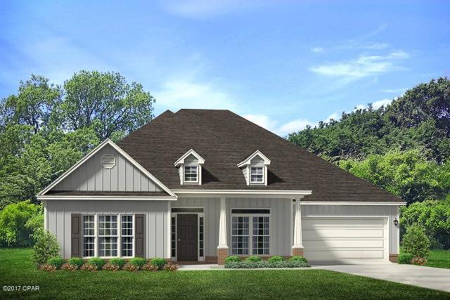 59 Fedora Drive, Southport, FL 32409 (MLS #665530) :: ResortQuest Real Estate