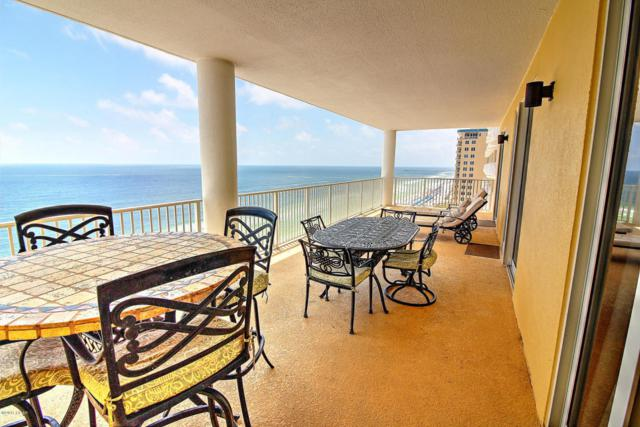 10611 Front Beach Road #1403, Panama City Beach, FL 32407 (MLS #665621) :: ResortQuest Real Estate