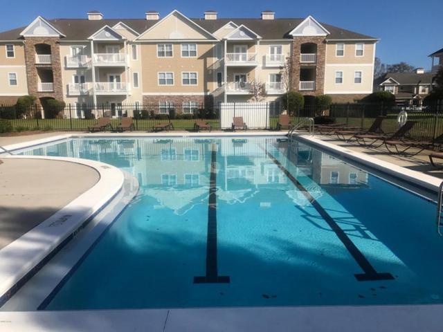 2103 Avensong Lane #105, Panama City, FL 32408 (MLS #665641) :: Keller Williams Success Realty