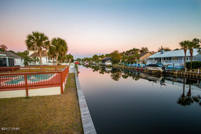 1405 Trout Drive, Panama City Beach, FL 32408 (MLS #665642) :: Keller Williams Success Realty