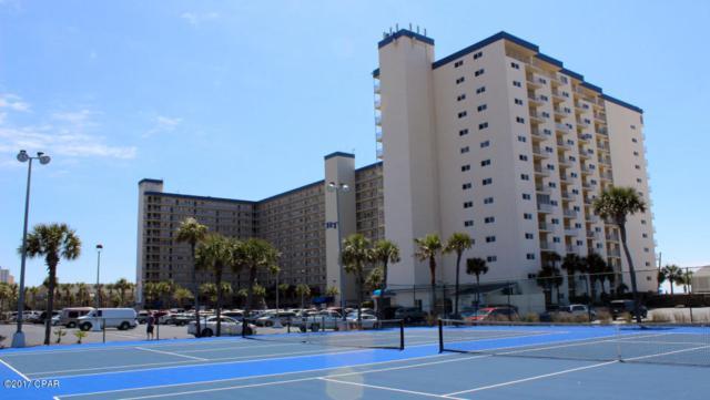 5801 Thomas Dr #809, Panama City Beach, FL 32408 (MLS #665643) :: ResortQuest Real Estate