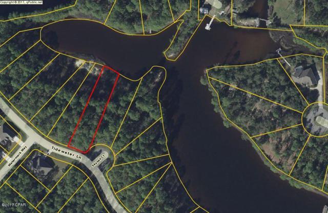 925 Tidewater Lane, Panama City, FL 32404 (MLS #665647) :: Coast Properties