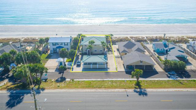 13103 Oleander Drive, Panama City Beach, FL 32407 (MLS #665681) :: ResortQuest Real Estate
