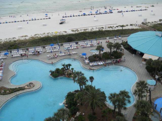 11483 Front Beach Road 1205 PH, Panama City Beach, FL 32401 (MLS #665684) :: Keller Williams Success Realty