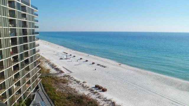 11619 Front Beach Road #910, Panama City Beach, FL 32407 (MLS #665688) :: Coast Properties
