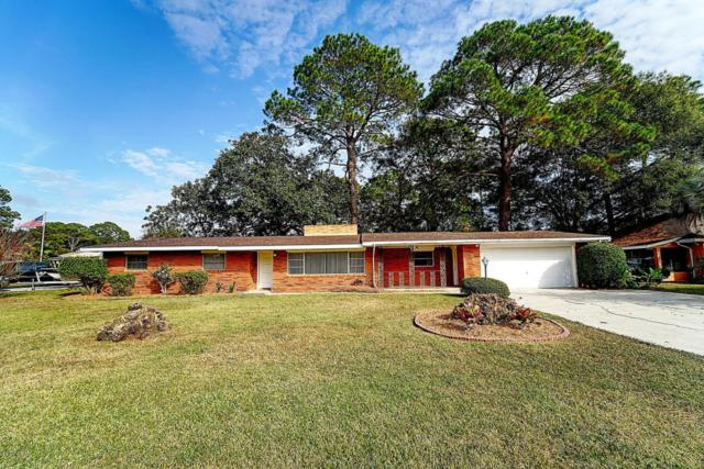 202 Woodlawn Drive, Panama City Beach, FL 32407 (MLS #665716) :: Keller Williams Success Realty