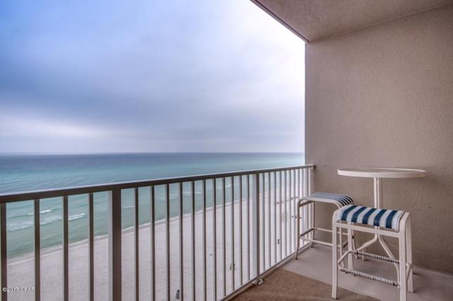 16819 Front Beach Road #507, Panama City Beach, FL 32413 (MLS #665756) :: Scenic Sotheby's International Realty