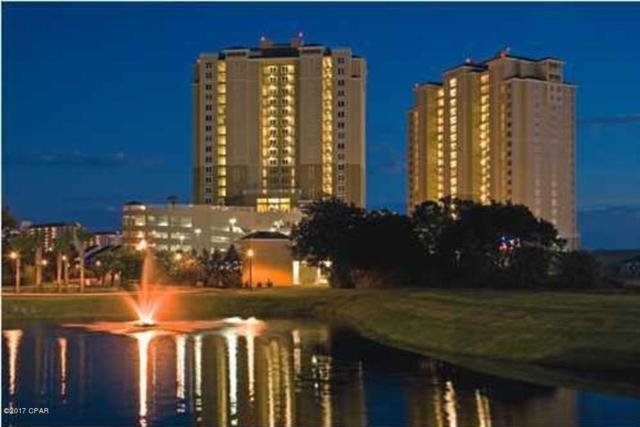 11800 Front Beach Road 2-202, Panama City Beach, FL 32407 (MLS #665783) :: Coast Properties