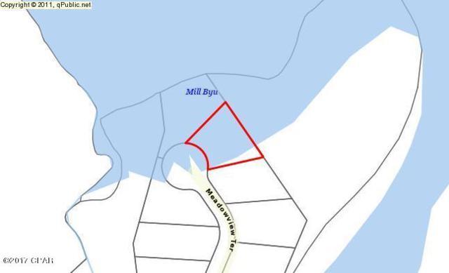 413 Meadowview Terrace Lot 7, Lynn Haven, FL 32444 (MLS #665788) :: ResortQuest Real Estate