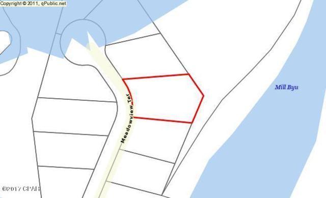 409 Meadowview Terrace Lot 5, Lynn Haven, FL 32444 (MLS #665796) :: ResortQuest Real Estate