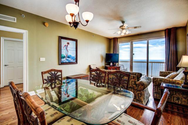 15817 Front Beach Road #1904, Panama City Beach, FL 32413 (MLS #665814) :: Scenic Sotheby's International Realty
