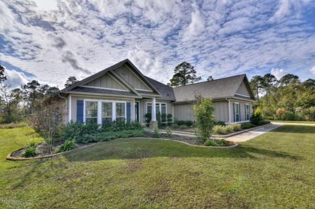 549 Fanning Bayou Drive, Panama City, FL 32409 (MLS #665815) :: Keller Williams Success Realty