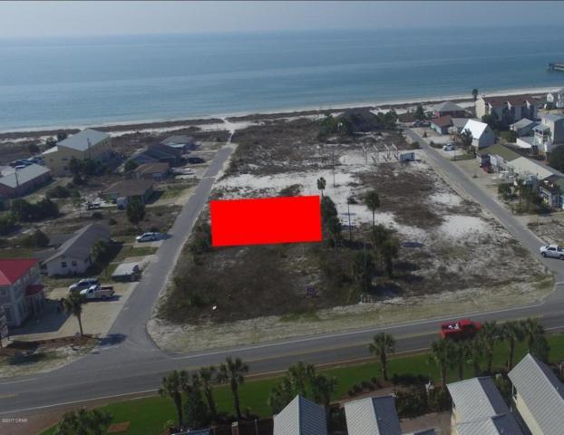 102 33RD, Mexico Beach, FL 32410 (MLS #665872) :: Keller Williams Success Realty