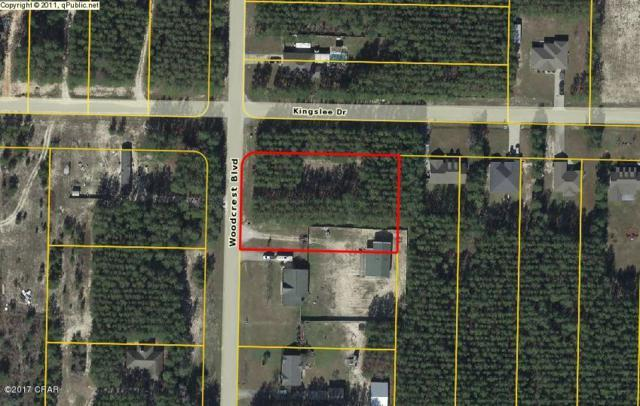 13520 Woodcrest Boulevard, Southport, FL 32409 (MLS #665900) :: ResortQuest Real Estate