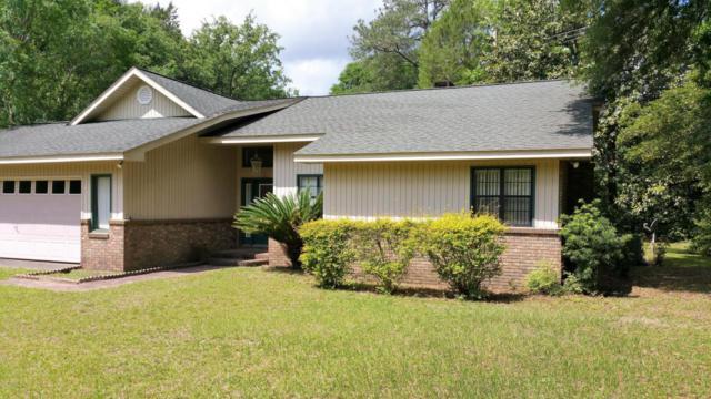 14958 SE Hurst, Blountstown, FL 32424 (MLS #666004) :: ResortQuest Real Estate