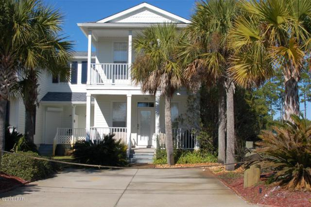 106 Canal Pkwy, Mexico Beach, FL 32410 (MLS #666011) :: Keller Williams Success Realty