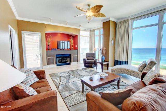 6627 Thomas Dr #601, Panama City Beach, FL 32408 (MLS #666024) :: ResortQuest Real Estate
