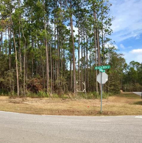 3512 E Cedar, Southport, FL 32409 (MLS #666054) :: Coast Properties