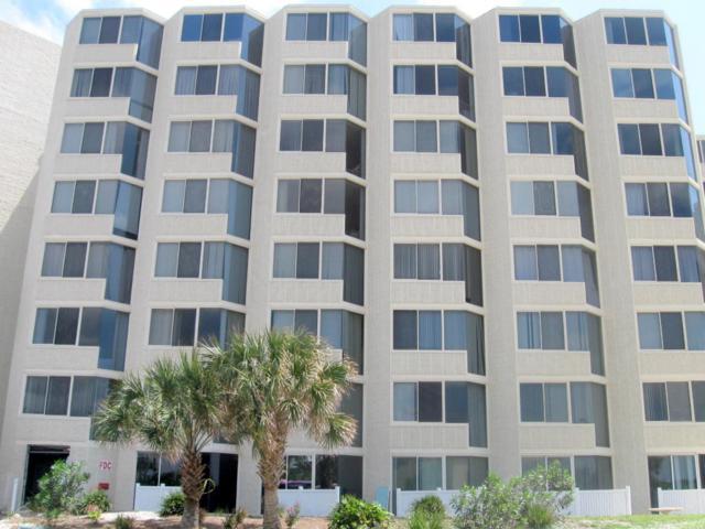 8817 Thomas Drive A622, Panama City Beach, FL 32408 (MLS #666108) :: ResortQuest Real Estate