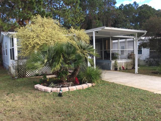 1664 Acre Circle #28, Panama City Beach, FL 32407 (MLS #666191) :: Keller Williams Success Realty