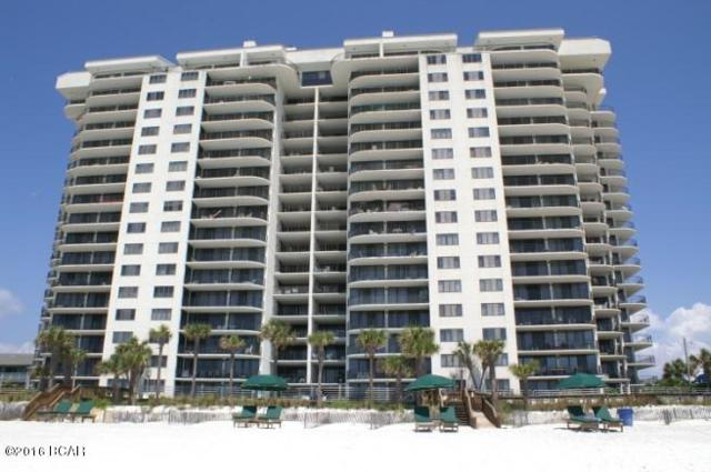 6201 Thomas Drive #210, Panama City Beach, FL 32408 (MLS #666194) :: ResortQuest Real Estate