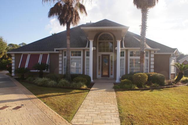 2429 Pelican Bay Court, Panama City Beach, FL 32408 (MLS #666206) :: ResortQuest Real Estate