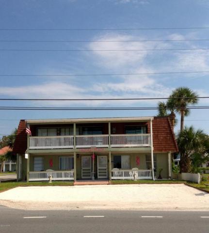 19312 Front Beach Road, Panama City Beach, FL 32413 (MLS #666209) :: Coast Properties