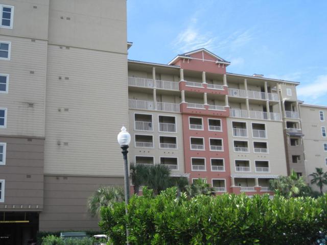 4000 Marriott Drive #3504, Panama City Beach, FL 32408 (MLS #666285) :: Counts Real Estate Group
