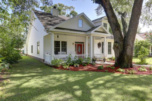 4014 Riverside Drive, Panama City, FL 32404 (MLS #666297) :: ResortQuest Real Estate