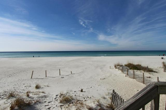 5101 Gulf Drive C, Panama City Beach, FL 32408 (MLS #666346) :: ResortQuest Real Estate