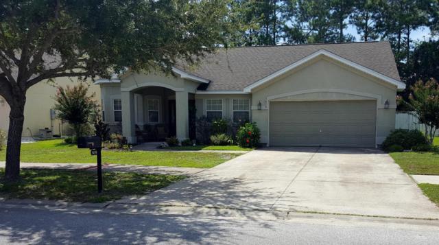 3450 Cherry Ridge Road, Lynn Haven, FL 32444 (MLS #666411) :: ResortQuest Real Estate