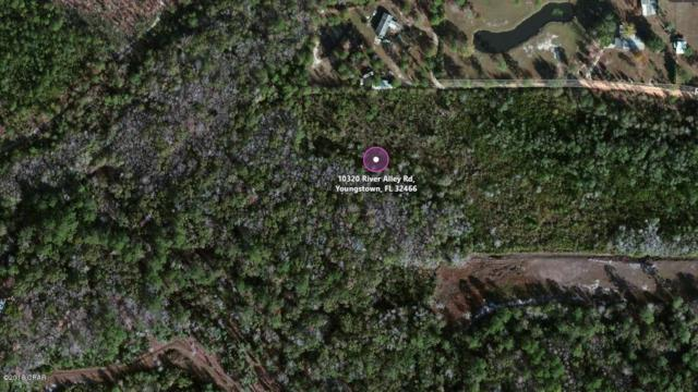 10320 River Alley Road, Youngstown, FL 32466 (MLS #666428) :: ResortQuest Real Estate