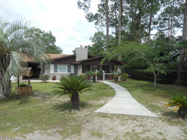 1035 N Bay Drive, Lynn Haven, FL 32444 (MLS #666460) :: Keller Williams Success Realty