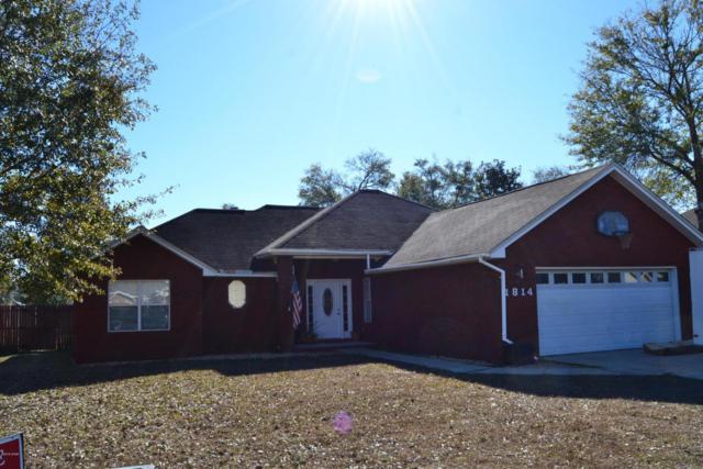 1814 Bowman Lane, Lynn Haven, FL 32444 (MLS #666474) :: ResortQuest Real Estate