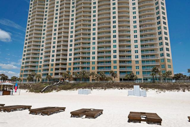 15625 Front Beach 2107 Road #2107, Panama City Beach, FL 32413 (MLS #666486) :: Berkshire Hathaway HomeServices Beach Properties of Florida